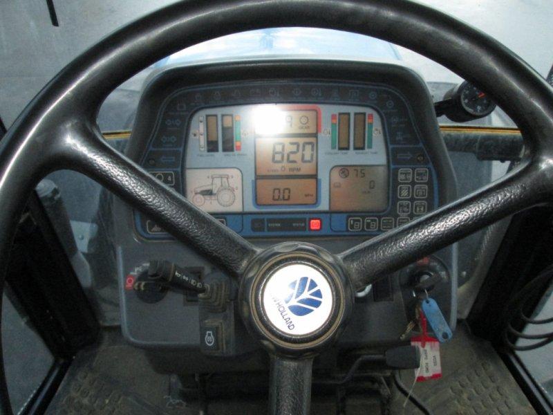 Traktor des Typs New Holland G170 / Ford 8670, Gebrauchtmaschine in Wülfershausen (Bild 20)