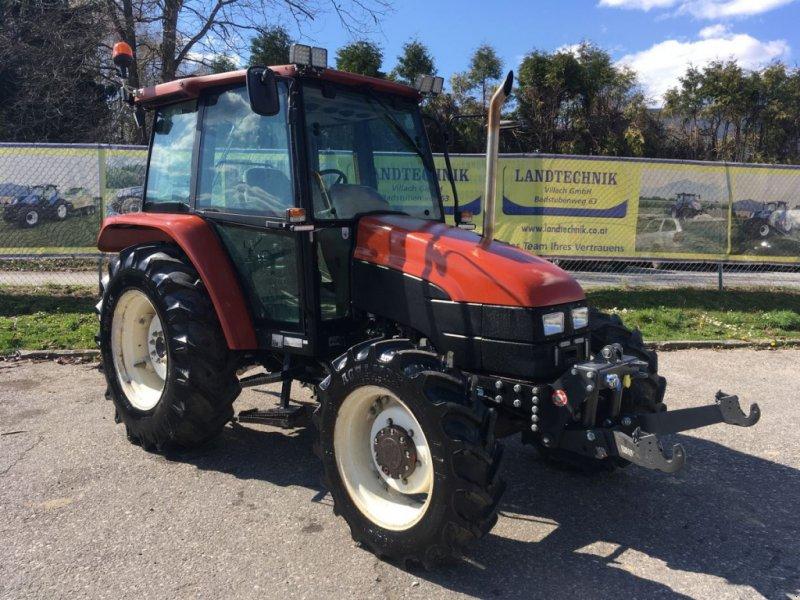 Traktor типа New Holland L 60 DT / 4635 De Luxe, Gebrauchtmaschine в Villach (Фотография 1)