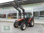 Traktor des Typs New Holland L 60, Gebrauchtmaschine in Klagenfurt
