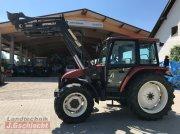New Holland L 65 A mit Frontlader Traktor