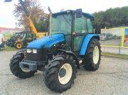 Traktor des Typs New Holland L 65 DT / 4835 De Luxe, Gebrauchtmaschine in Villach