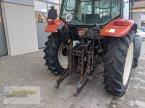 Traktor des Typs New Holland L 65 DT in Senftenbach