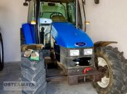 New Holland L 65 Traktor