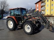Traktor des Typs New Holland L 75, Gebrauchtmaschine in Saalfelden