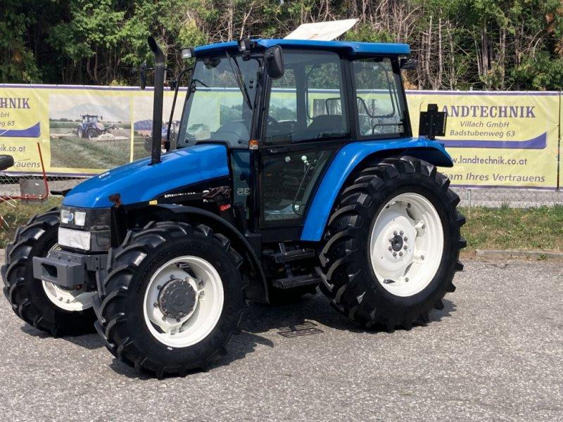 Traktor des Typs New Holland L 85 DT / 6635 De Luxe, Gebrauchtmaschine in Villach (Bild 1)