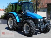 Traktor типа New Holland L 95 DT / 7635 De Luxe, Gebrauchtmaschine в Ziersdorf