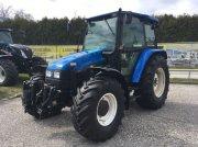 Traktor del tipo New Holland L 95 DT Standard, Gebrauchtmaschine en Villach