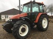Traktor del tipo New Holland L 95 med hi-lo Flot med elektrisk hi-lo, 3 DV udtag, bremseventil og KUN 2800 tim., Gebrauchtmaschine en Vejle