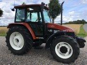 Traktor typu New Holland L 95 med hi-lo Flot med hi-lo, 3 DV udtag, bremseventil og KUN 2800 tim., Gebrauchtmaschine w Vejle