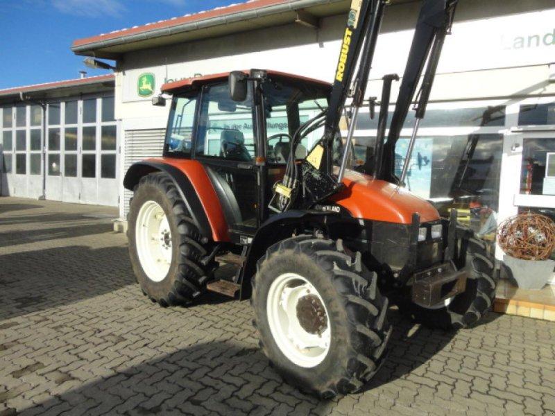 Traktor tip New Holland L75, Gebrauchtmaschine in Kandern-Tannenkirch (Poză 1)