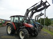 Traktor typu New Holland L85, Gebrauchtmaschine w Rhaunen