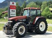 New Holland M 135 + FH+FZW Traktor