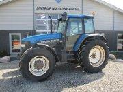 Traktor типа New Holland M 135 (TM135), Gebrauchtmaschine в Lintrup