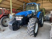 Traktor tip New Holland M 135, Gebrauchtmaschine in Wargnies Le Grand