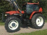 New Holland M100 MED VETO FRONTLÆSSER, DANSK TRAKTOR FRA NY Тракторы