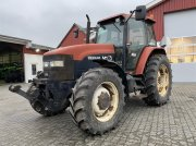 Traktor of the type New Holland M100 Turbo!, Gebrauchtmaschine in Aalestrup