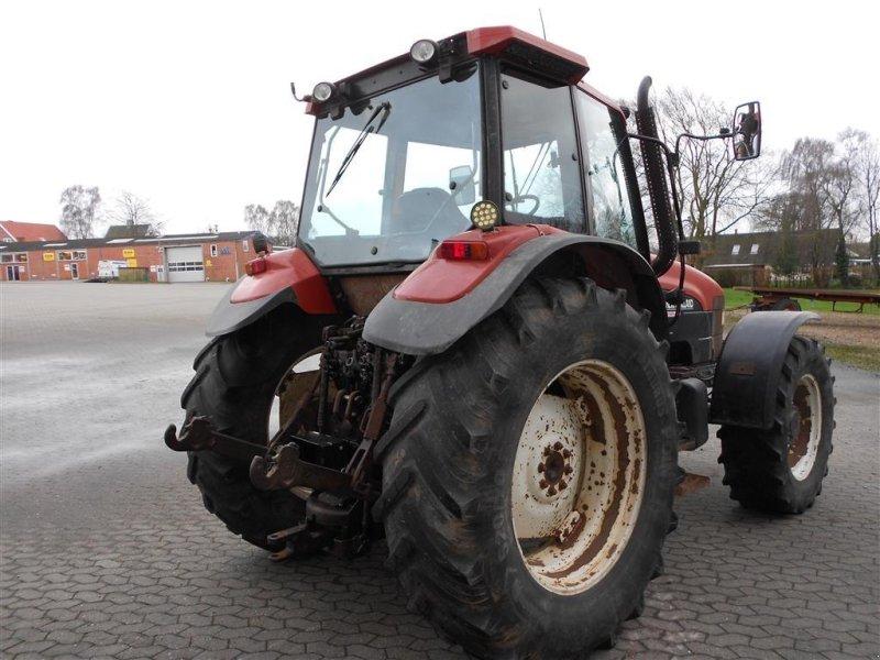 Traktor des Typs New Holland M115 Turbo, Gebrauchtmaschine in Skanderborg (Bild 4)