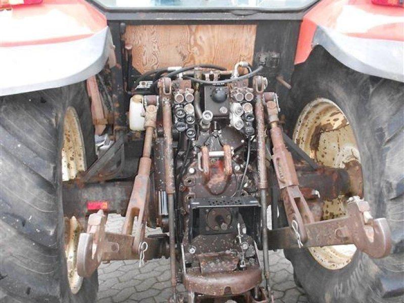 Traktor des Typs New Holland M115 Turbo, Gebrauchtmaschine in Skanderborg (Bild 5)