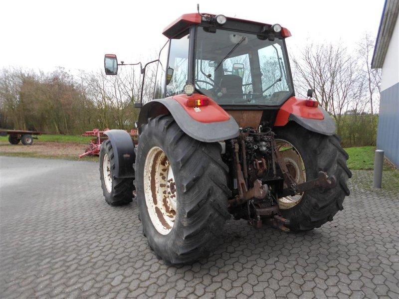 Traktor des Typs New Holland M115 Turbo, Gebrauchtmaschine in Skanderborg (Bild 3)