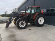 New Holland M160 Med Front PTO Тракторы