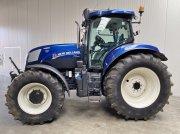 Traktor типа New Holland NH T7.200 AC, Gebrauchtmaschine в BOEKEL