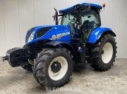 Traktor типа New Holland NH T7.210 RC 4B, Gebrauchtmaschine в BOEKEL