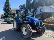 Traktor des Typs New Holland Schlepper T5.85, Gebrauchtmaschine in Diez