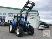 New Holland Schlepper T7.185 Traktor