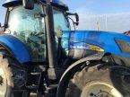 Traktor des Typs New Holland Schlepper / Traktor T7060 PowerCommand in Mörstadt