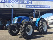 Traktor du type New Holland T 4020 DELUXE, Gebrauchtmaschine en Montauban