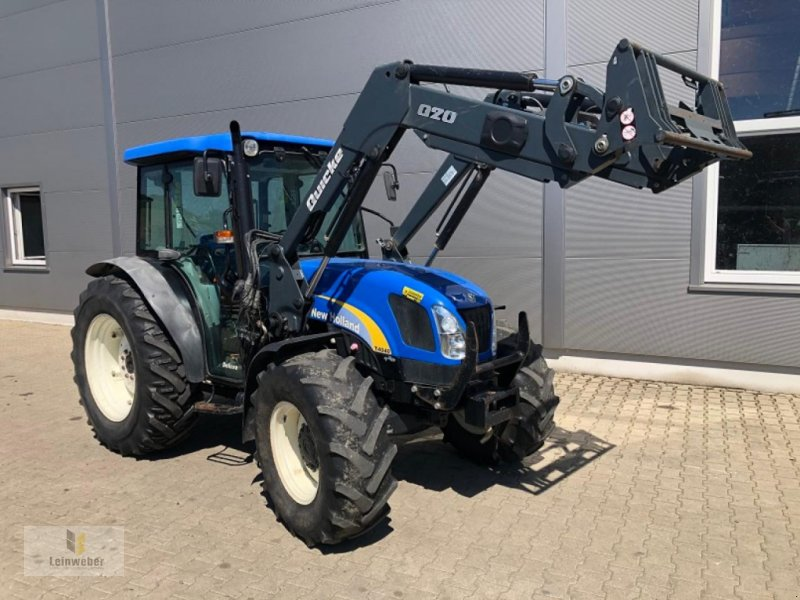 Bild New Holland T 4040