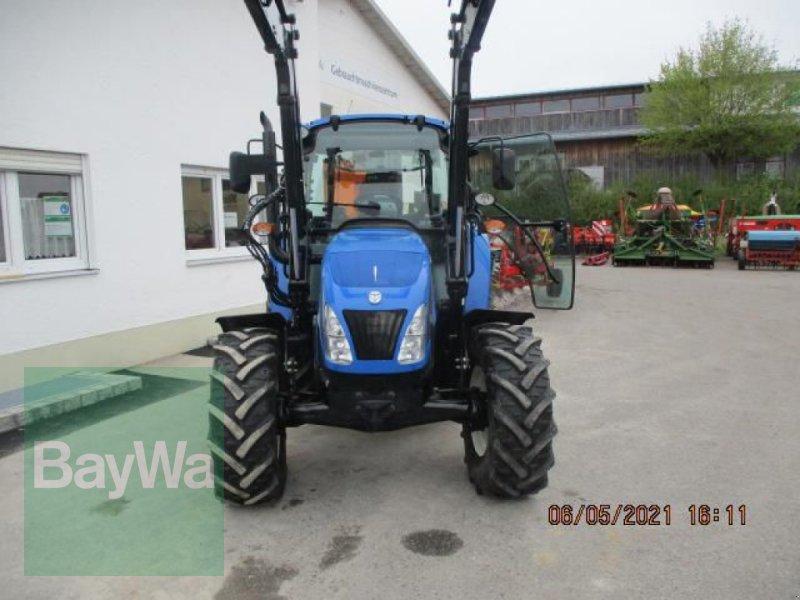 Traktor του τύπου New Holland T 4.55       #566, Gebrauchtmaschine σε Schönau b.Tuntenhausen (Φωτογραφία 5)
