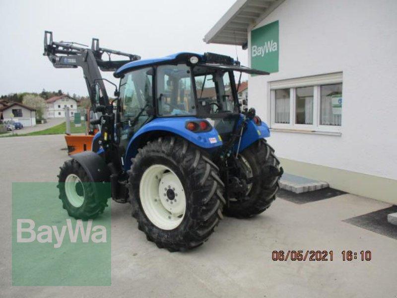 Traktor του τύπου New Holland T 4.55       #566, Gebrauchtmaschine σε Schönau b.Tuntenhausen (Φωτογραφία 3)