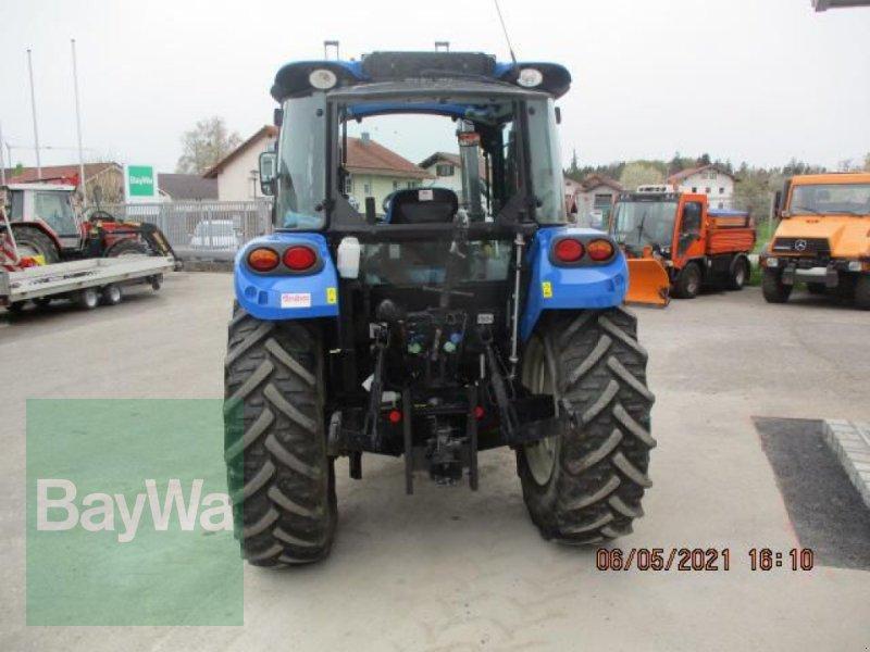 Traktor του τύπου New Holland T 4.55       #566, Gebrauchtmaschine σε Schönau b.Tuntenhausen (Φωτογραφία 4)