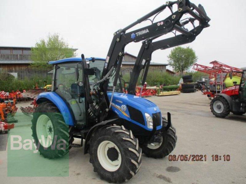Traktor του τύπου New Holland T 4.55       #566, Gebrauchtmaschine σε Schönau b.Tuntenhausen (Φωτογραφία 2)
