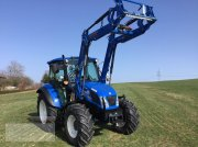 New Holland T 4.55 Powerstar Traktor