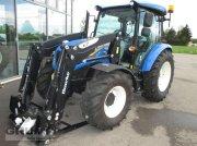 Traktor типа New Holland T 4.55 S, Neumaschine в Egg a.d. Günz