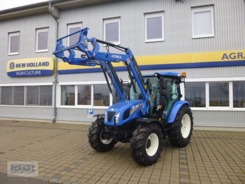 Bild New Holland T 4.55 S