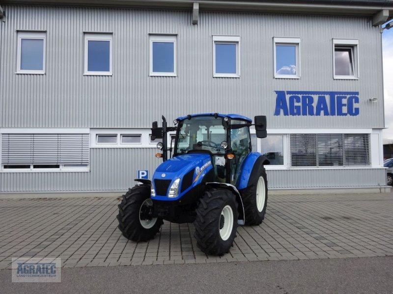 Traktor типа New Holland T 4.55 Stage V, Neumaschine в Salching bei Straubing (Фотография 1)
