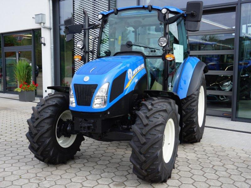Traktor des Typs New Holland T 4.55, Neumaschine in Rötz (Bild 1)