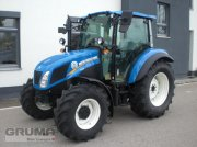 New Holland T 4.55 Трактор