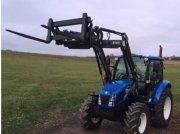 Traktor typu New Holland T 4.55, Gebrauchtmaschine v Bärnau