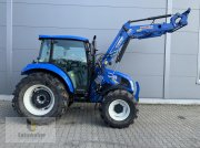Traktor типа New Holland T 4.65 Powerstar, Gebrauchtmaschine в Neuhof - Dorfborn