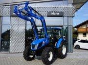 Traktor des Typs New Holland T 4.65, Neumaschine in Rötz
