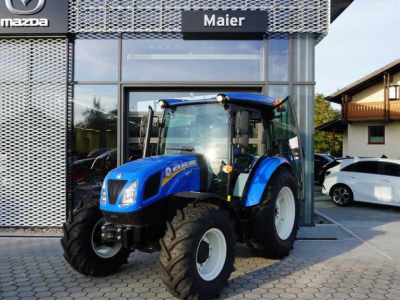 Traktor des Typs New Holland T 4.75 S, Neumaschine in Rötz (Bild 1)