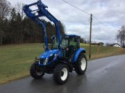 New Holland T 4.75 Tractor