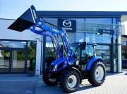 Traktor des Typs New Holland T 4.75, Neumaschine in Rötz