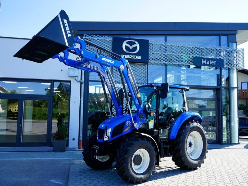 Traktor des Typs New Holland T 4.75, Neumaschine in Rötz (Bild 1)