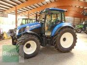 Traktor des Typs New Holland T 4.75, Gebrauchtmaschine in Mindelheim