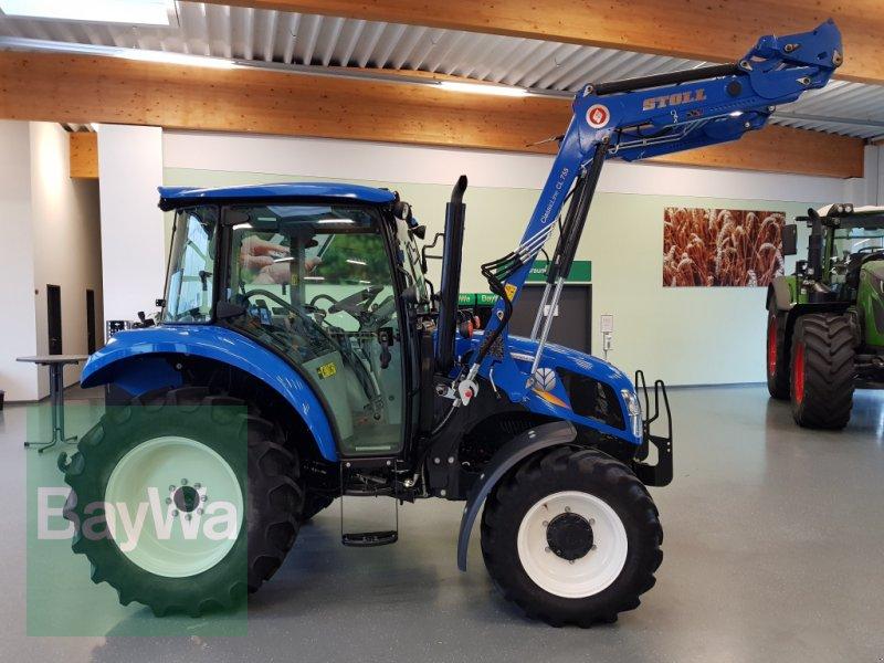 Traktor typu New Holland T 4.75, Gebrauchtmaschine v Bamberg (Obrázok 1)